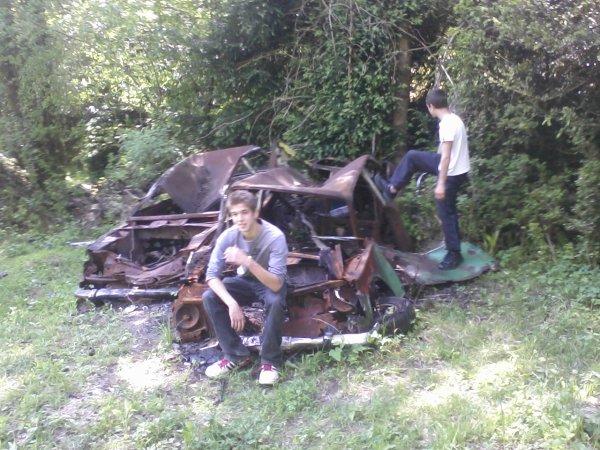 Moi & Julien