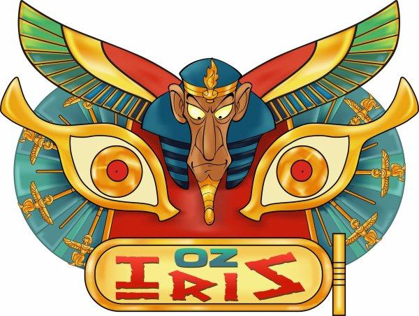 PRÉSENTATION COMPLÈTE D'OZIRIS ET DE L'ÉGYPTE AU PARC ASTÉRIX