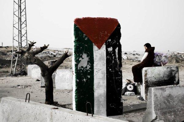 Palestine4Peace