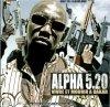Alpha-Alonzo