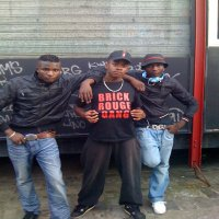 BLACKA Muzik  / Bang Bang (2010)