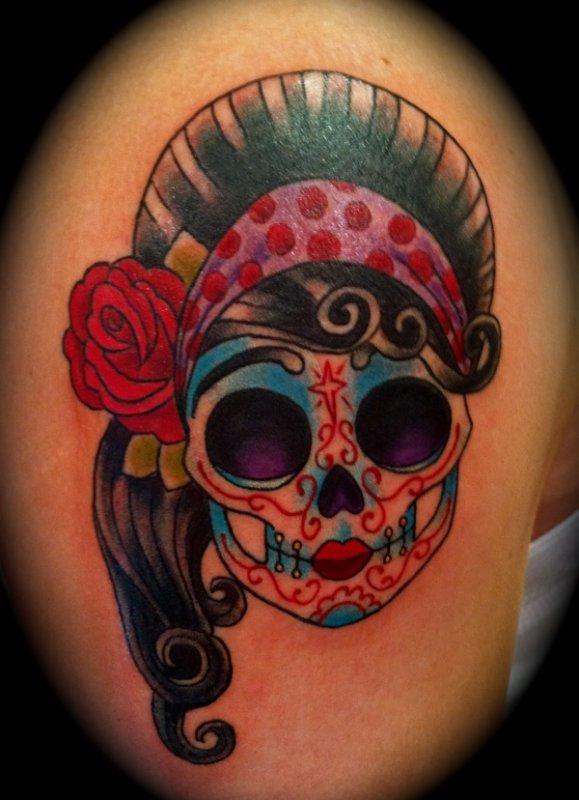 Tattoo [n•1]