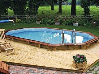 ma piscine !!!!