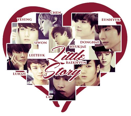 Little Story - Chap. 1