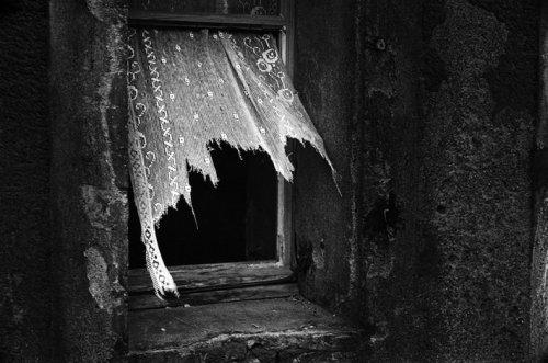 One Shot (drabble) - Une Ombre dans la nuit