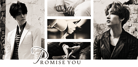 Promise You - Prologue