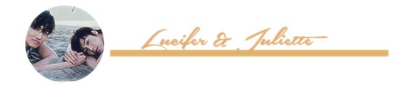 LUCIFER - PRESENTATION