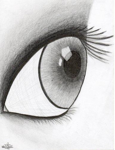 La beauté est la nourriture de l'oeil et la tristesse de l'âme.