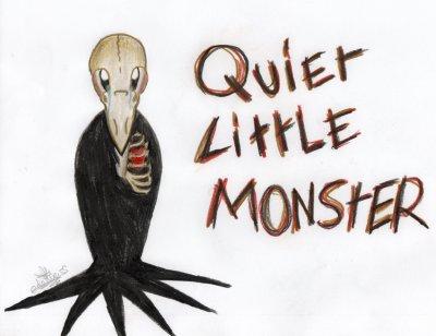 Les monstres sont réels, les fantômes le sont aussi, ils vivent à l'intérieur de nous. Et parfois... ils gagnent.   S.K