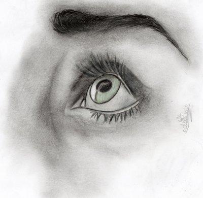 La beauté est dans les yeux de celui qui regarde.  O.W