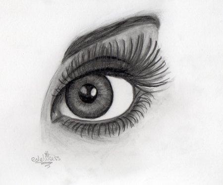 L'amour des jeunes gens n'est pas vraiment dans le coeur, il n'est que dans les yeux.  W.S