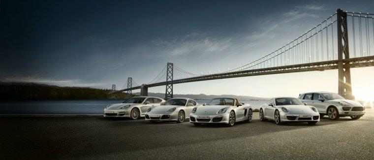 Présentation de  Porsche-info-911