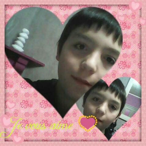 Je vous adore????