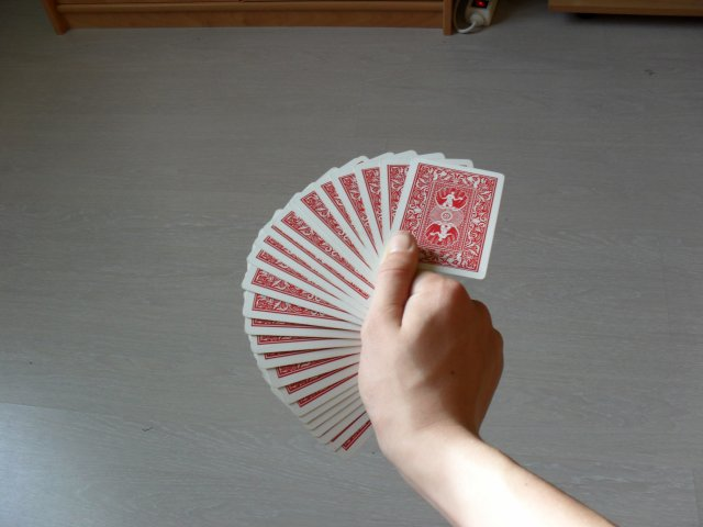 Blog de benji le magicien...