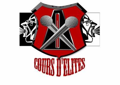 Le nouveau logo Cour d'elites