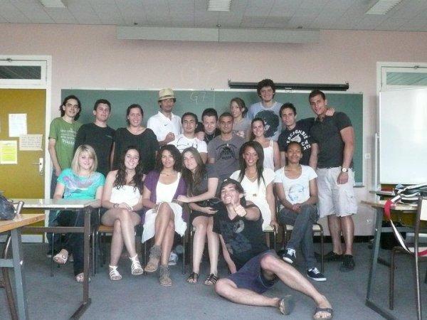 LA PROMOTION 2011