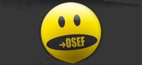 OSEF.