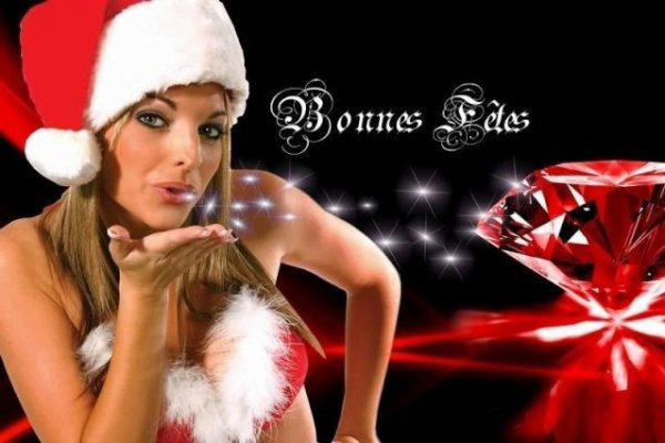 bonnes fêtes à toutes et tous