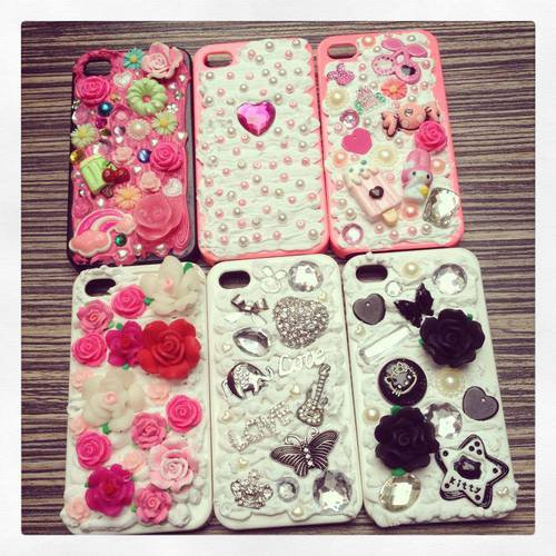 Coques <3 !!!!!!