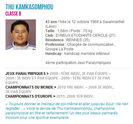 thu kamkasomphou