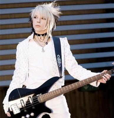 Joyeux anniversaireee Kiro!!!