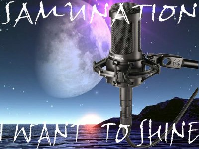 Samunation - I Want To Shine (2011)