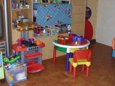 Espace de jeux blog de assmat72310 - Rangement pour playmobil ...