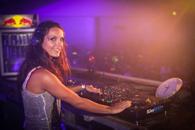DJ  anagentic $)