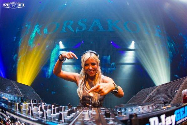 korsakoff  $)