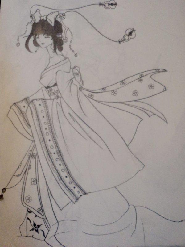 La princesse au Grelots