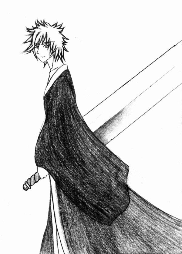 Hunter  Akuma