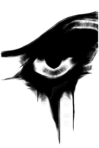 Darkness Eyes