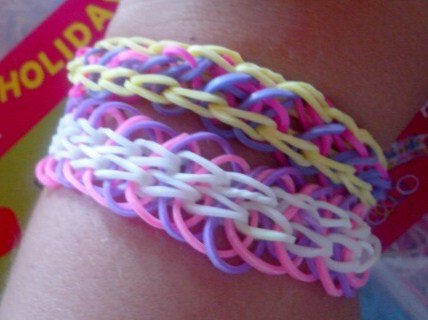 LOOM BANDS SUITE