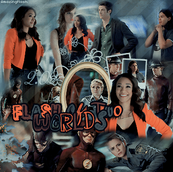 2.02 Flash of Two Worlds créa ~ déco