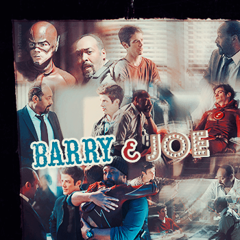 Barry & Joe créa ~ déco