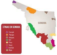 BIENVENUE AU PEUPLE YAQUI SONORA, MEXIQUE!!!