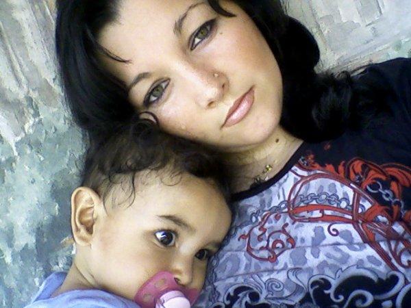 mwa et ma princesse