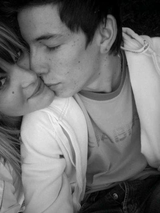 Mon amour et moi (L)