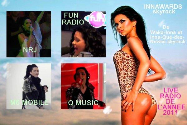 Live Radio 2011