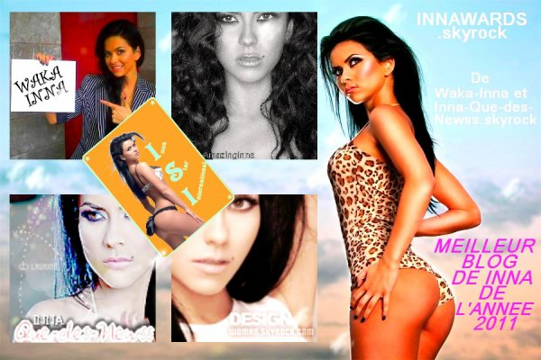 Blog 2011