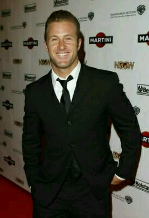 Scott caan as Danny Williams