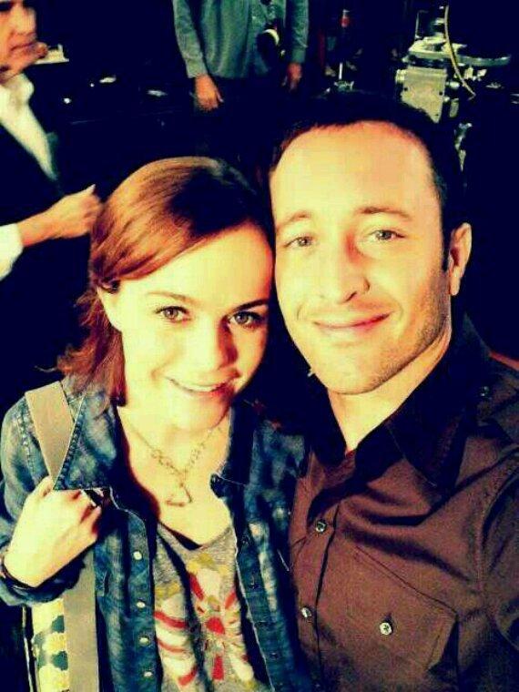 Mary & Steve