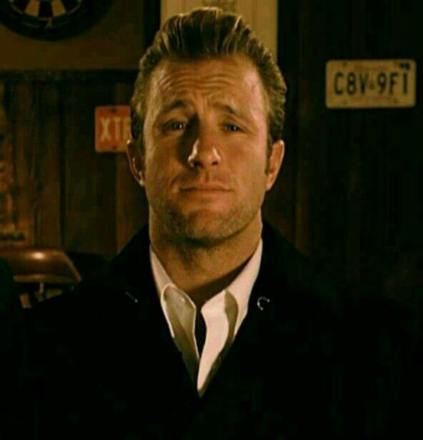 Scott caan as Danny Williams
