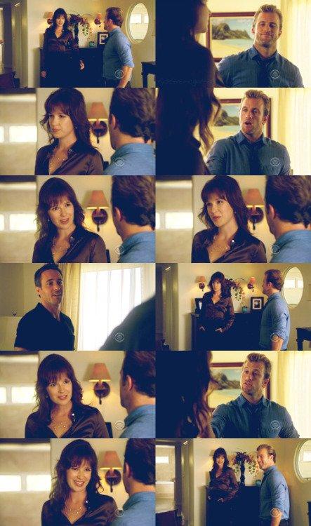 Danny & Rachel & Steve