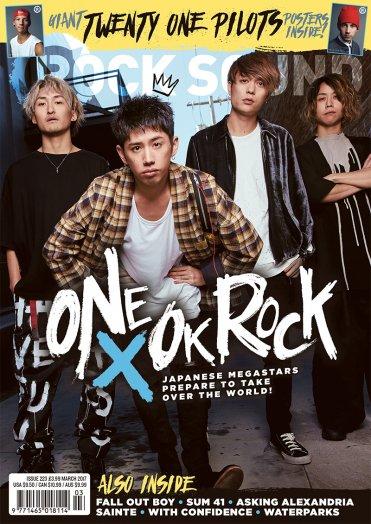 Info One Ok Rock