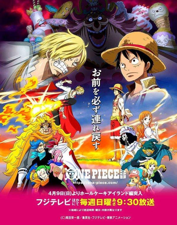 Info One Piece