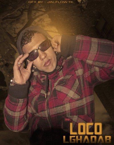 LoCo LGhadab