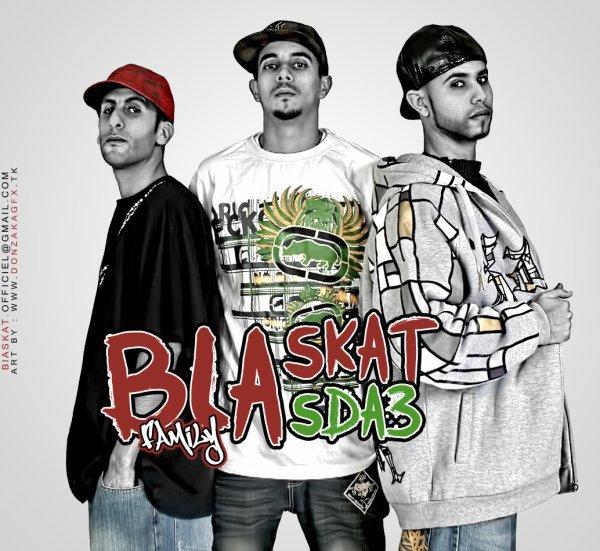 new blaskat family _sda3_