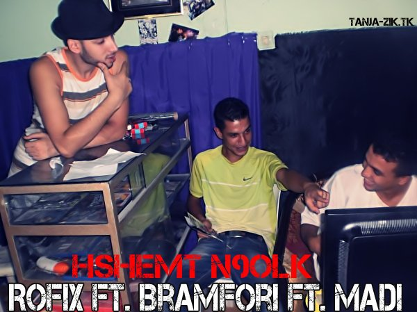 fofix feat madi feat bramfori