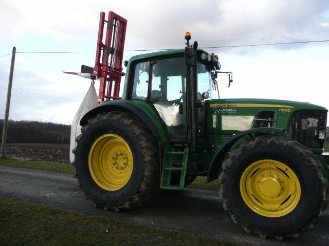 Blog de The-Tractors